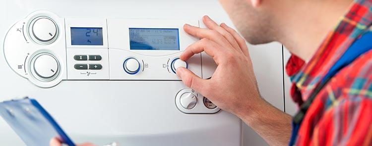 installation ou remplacement d'une chaudiere gaz Montpellier pas cher à Montpellier